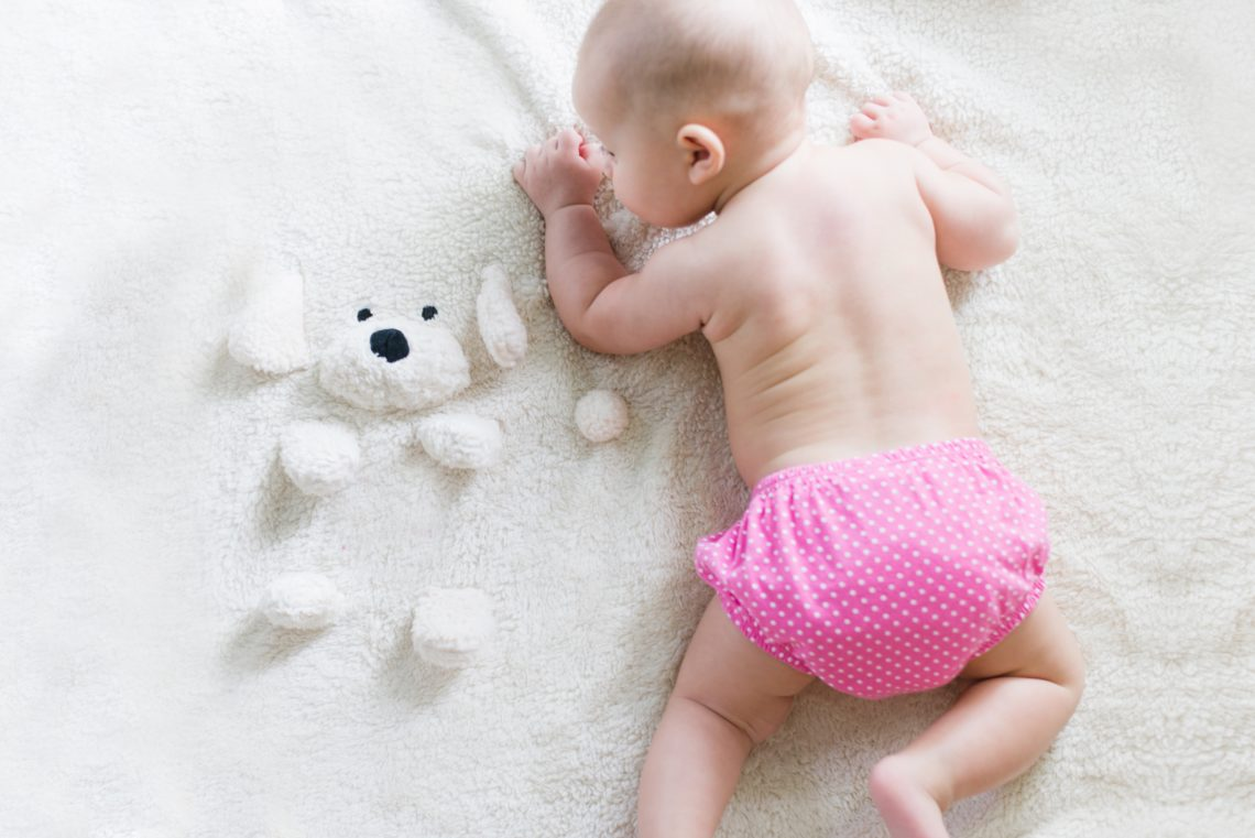 Best Baby Diapers in India