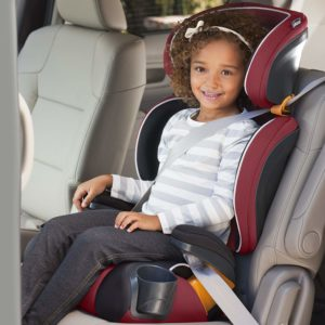 Best Booster Car Seat in India - Big Kids