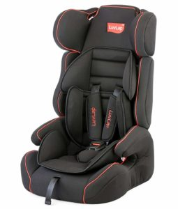 Best Convertible Baby Car Seat in India