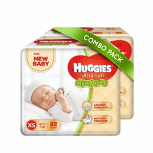 Best Huggies Diapers in India - Huggies Ultra Soft