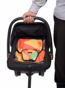 Best Infant Car Seat for Newborn India