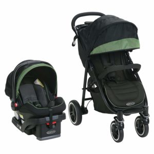 Best Travel System in India - Car Seat Stroller Combo