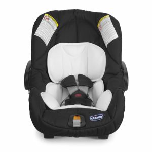 Chicco Infant Car Seat India Review