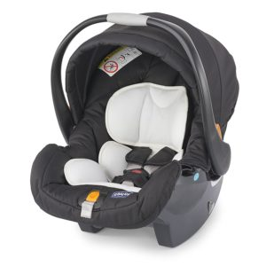 Chicco Key Fit - Best Infant Car Seat in India