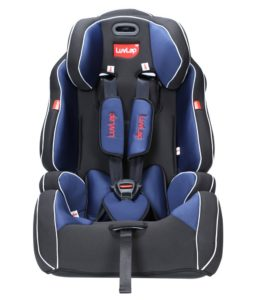 LuvLap Premier Baby Car Seat Review