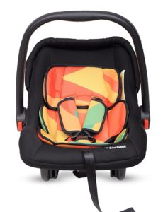 R for Rabbit Picaboo Infant Car Seat with CarryCot