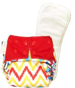 SuperBottoms Washable Cloth Diaper India Review Price