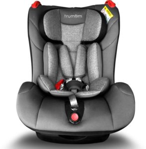 TruMom Sports Convertible Baby Car Seat Review