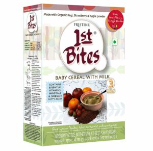 1st Bites - Baby Food Powder India Review