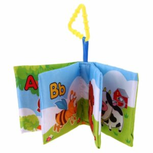 A to Z Cloth Baby Book India