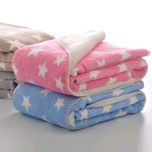Baby Blanket - Baby Essential Shopping List