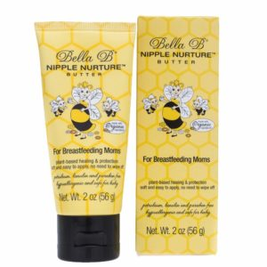 Bella B Nipple Nurture Butter - Newborn mother essential products India