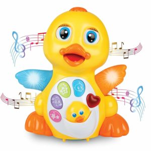 Best Musical Toy for Baby India