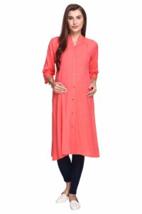 Best Nursing Kurtas for mom India