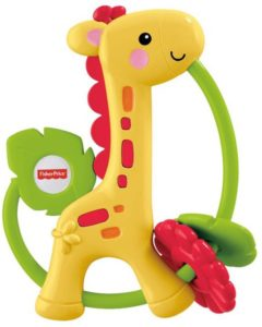 Best Rattle Toys for Newborn India