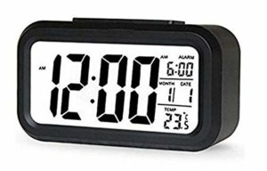 Digital clock for nursing moms India