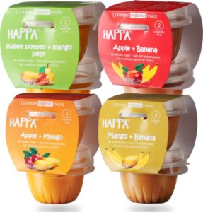 Happa Organic Baby Food India Review Price