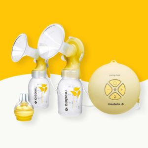 Medela Swing Maxi Breast Pump Price & Review