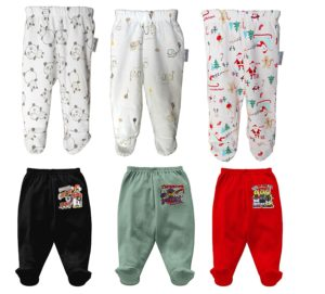 Pants with Footie for Infants India