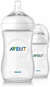 Philips Avent Feeding Bottle for Newborn