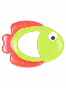 Silicone BPA Free Teether Price & Review