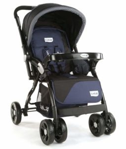 LuvLap Galaxy Baby Stroller and Pram Review