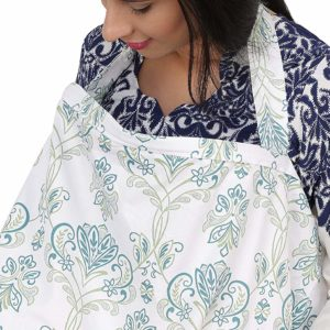 Best Nursing Covers for Breastfeeding in India