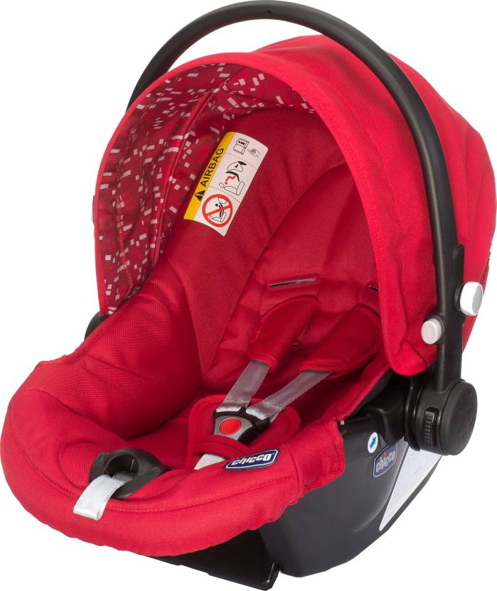 Chicco Synthesis Xt-plus Carry Cot & Car Seat Price India