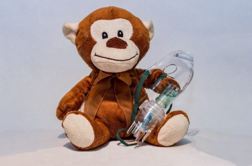 Best Nebulizers for Infants in India Babies