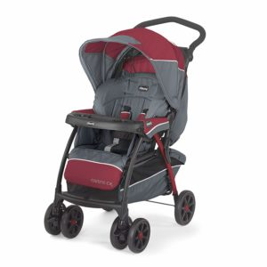 Chicco Lava Cortina CX Stroller Review