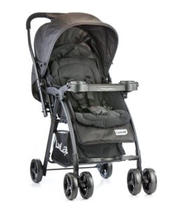 LuvLap Joy BAby Stroller - In Top 10 Strollers & Prams in India