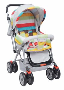 R for Rabbit Lollipop Lite Baby Stroller Review & Price in India