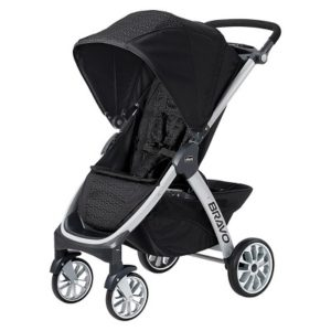 Types of Strollers and their reviews in India