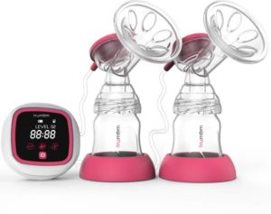Trumom Elite Double Breast Pump Electric Review & Price