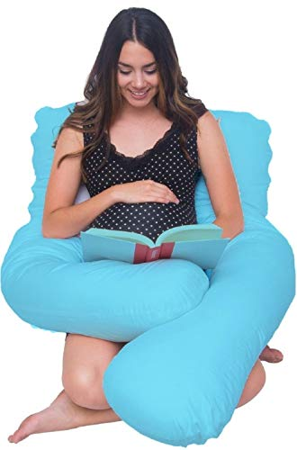 Get It U Shape Pregnancy Maternity Pillow brand