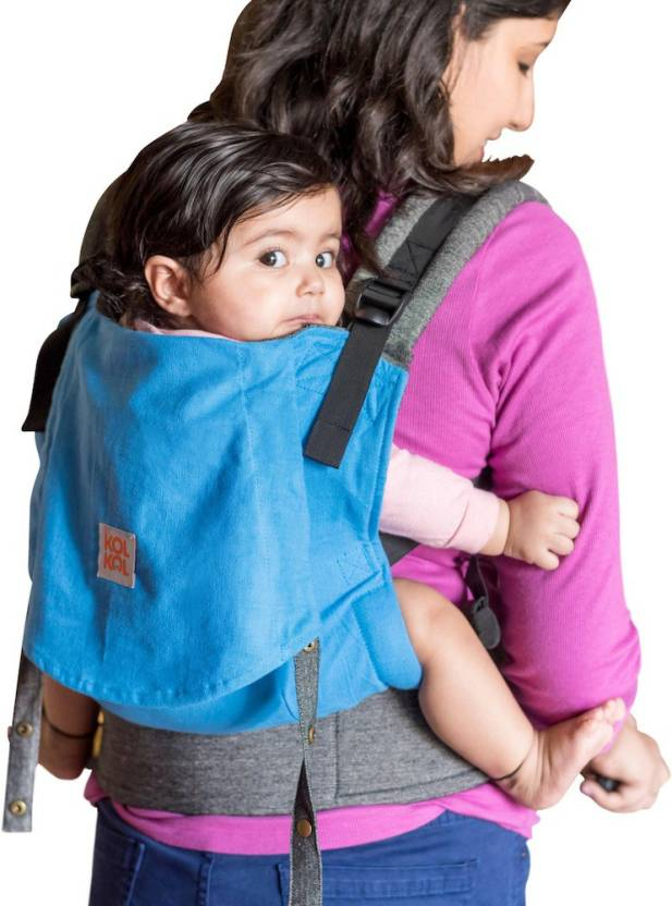 Kol Kol Baby Carrier Review