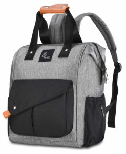 R for Rabbit Caramello Delight Diaper Bag Backpack Review