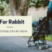 Best R for Rabbit Strollers in India - Review