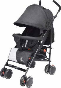 R for Rabbit Twinkle Twinkle Stroller Review India