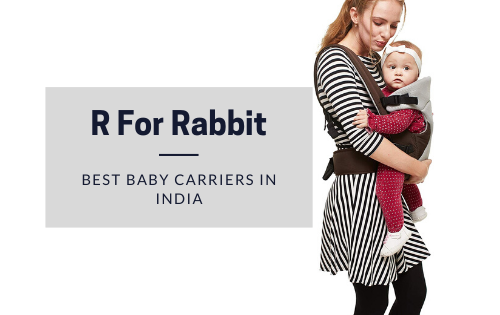 Best R for Rabbit Baby Carriers in India