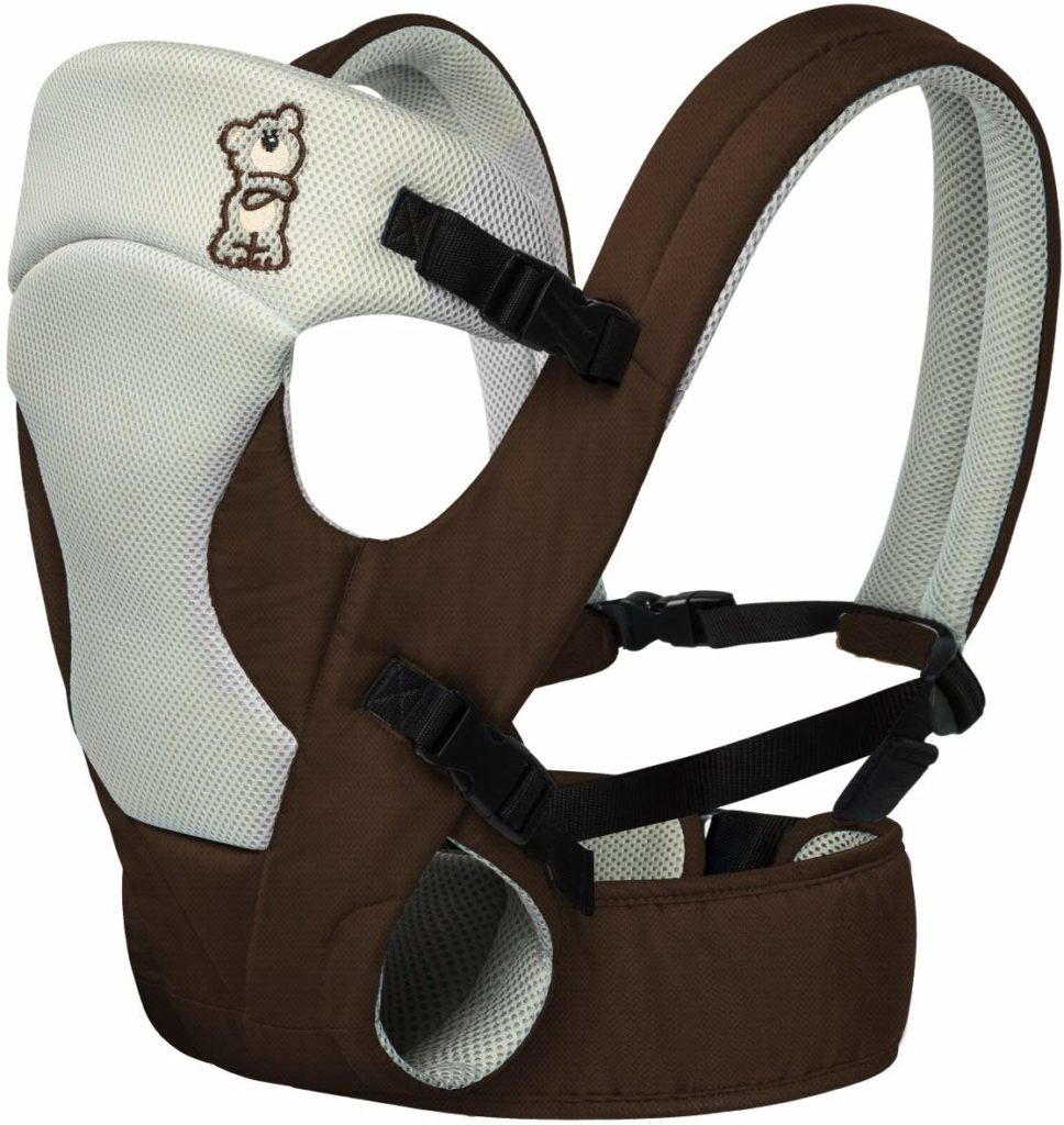R For Rabbit New Cuddle Snuggle Baby Carrier