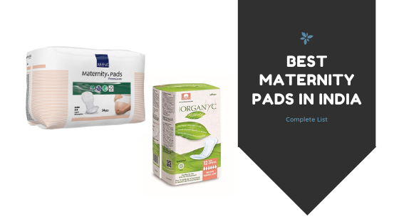 Review of Best Maternity Pads in India