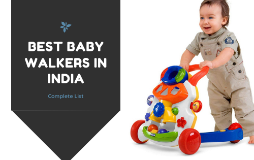 Best Baby Walkers in India